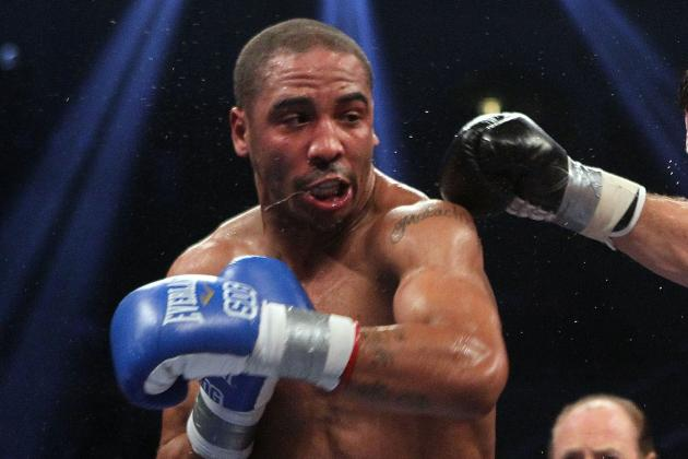 Andre Ward: Will He Betray Showtime for Greed? Is His Legacy in Trouble?
