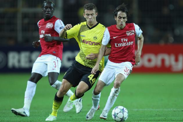 Yossi Benayoun: Is He the Key to Arsenal Winning a Trophy in the Coming Season?
