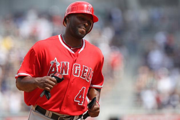 MLB Free Agency 2012: Could Torii Hunter Replace Nick Swisher in the Bronx?