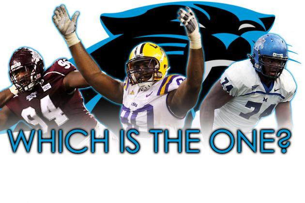 Carolina Panthers: Which Defensive Tackle Prospect Is the Best Fit?