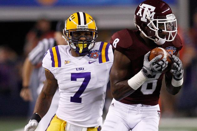 2012 NFL Draft Predictions: Late-Round Steals Who Will Make an Immediate Impact