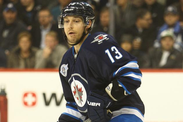 2012 NHL Free Agents: Ranking Most Overlooked Studs
