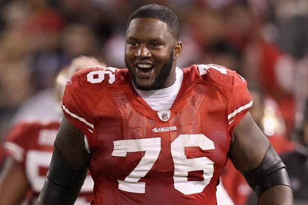 49ers Blog and Q Davis a Better Fit at Guard Than Boone