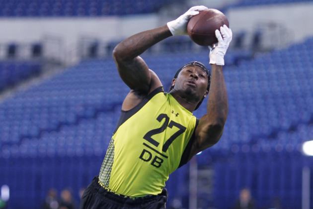 2012 NFL Draft: Latest News and Analysis for Defensive Risers and Fallers