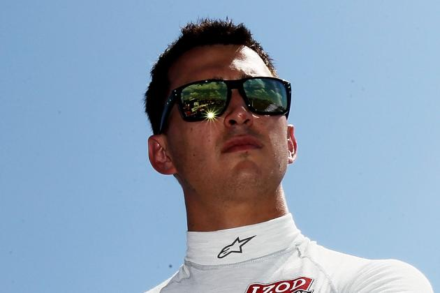 IndyCar Series: Rahal Ready for the Long Beach Grand Prix