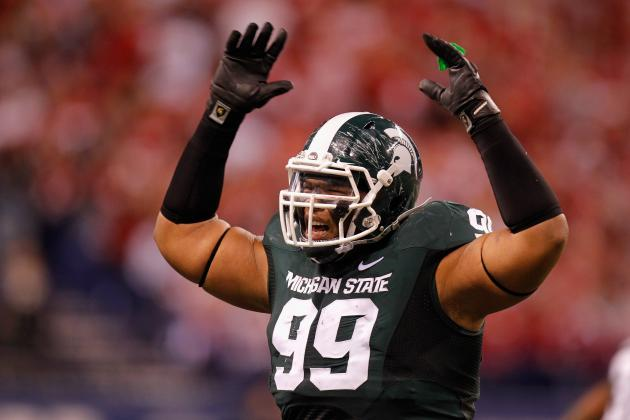 2012 NFL Draft: Denver Broncos Must Draft a Defensive Tackle