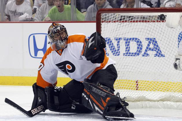NHL Playoffs 2012: Why Ilya Bryzgalov and the Flyers' Game 1 Win Doesn't Matter