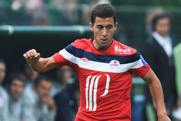Eden Hazard: Would He Be a Good Fit at Manchester United?