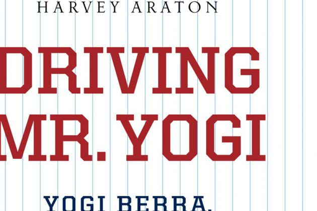 Baseball Books to Cheer For: Bill Veeck, Pinstripe Empire, and Driving Mr. Yogi