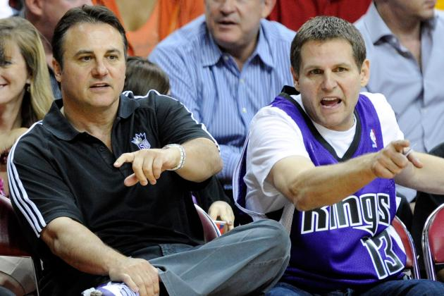 Sacramento Kings Owners Attempting to Halt Plans for New Arena