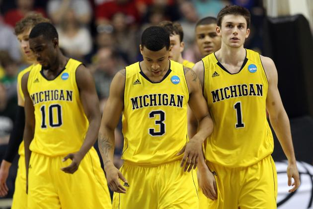 Trey Burke Returning to Michigan, What Are Realistic Expectations for 2012-13?