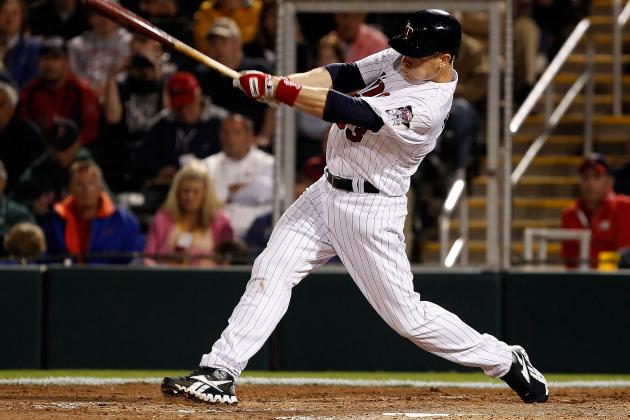 MLB Trade Rumors: Neither Yankees nor Rangers Likely to Deal for Justin Morneau