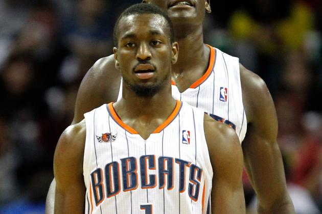 Charlotte Bobcats: Kemba Walker Should Be Playing, Not Sitting on the Bench