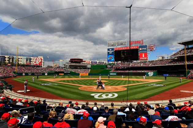 Washington Nationals: DC's New Favorite Sports Team
