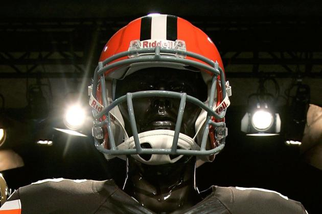 2012 NFL Draft: Do the Cleveland Browns Have a Chance?
