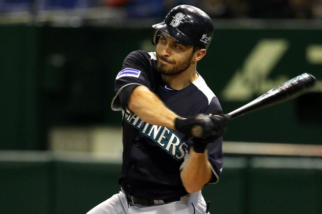 Seattle Mariners: Dustin Ackley Will Replace Ichiro as the Face of the Franchise