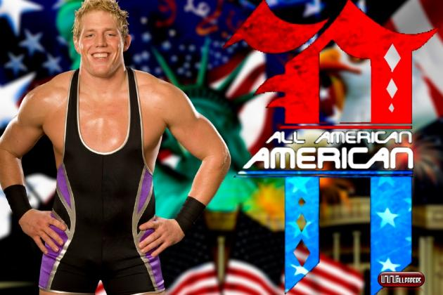 WWE: Making a Case for Jack Swagger as the Face of WWE