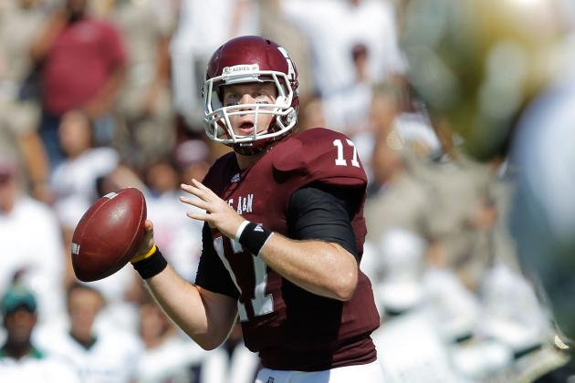 2012 NFL Draft: Likely Landing Spots for Top Draft-Day Invitees