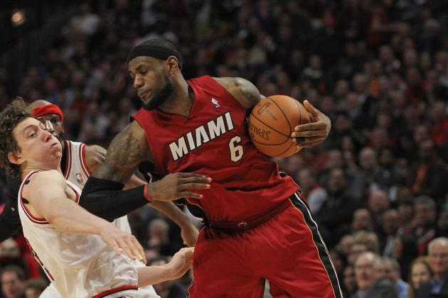 Miami Heat Fans Shouldn't Worry Because Everything Will Be Alright