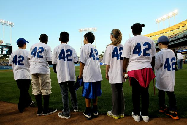 Jackie Robinson Day: Baseball Celebrates a Pioneer, but Should Strive for More