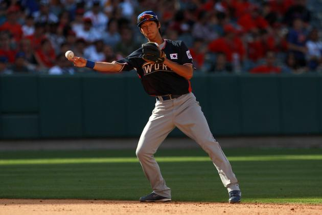 Tampa Bay Rays Middle Infield: Hak-Ju Lee Is Coming—Or Is He?
