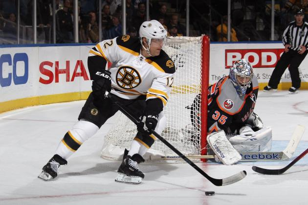 NHL Playoffs 2012: Eastern Conference Round One: Difference Makers