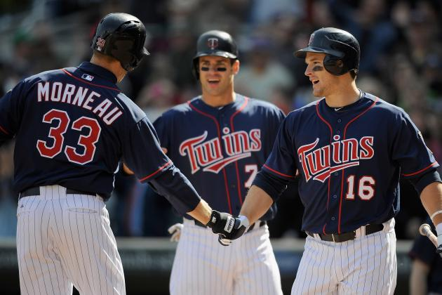 2012 Minnesota Twins a Serious Threat to Detroit Tigers?