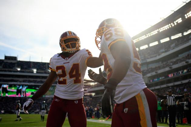 Washington Redskins Stockpiling DBs in Free Agency