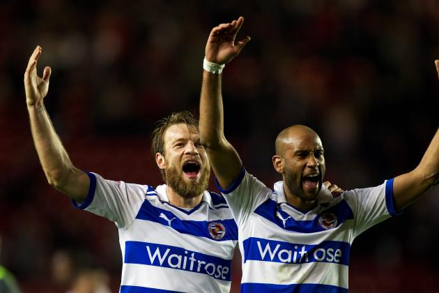 Football League Championship: Reading One Point Away from Return to Top Flight