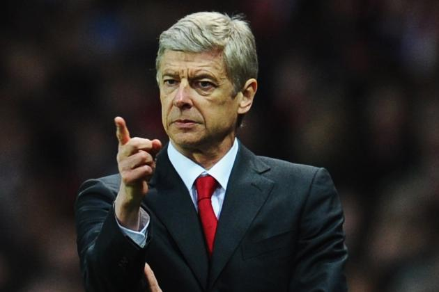 Arsene Wenger Wants to Win the Premier League and Champions League Next Season