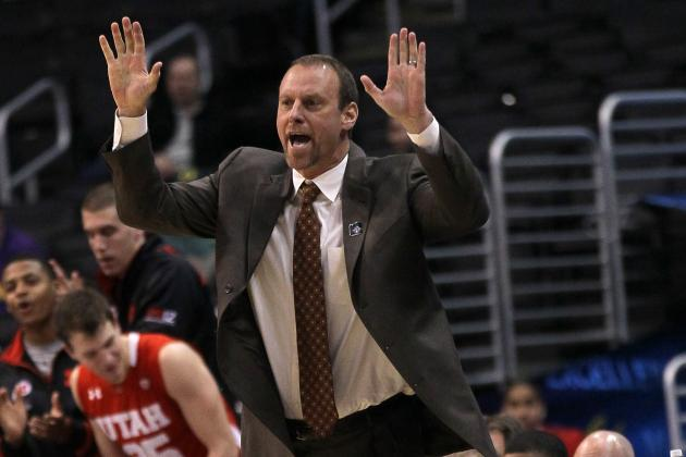 Pac-12 Basketball: Utah Utes Pressure Signed Recruit into Decommitting