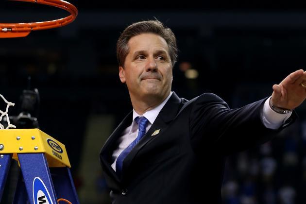 Nerlens Noel: Kentucky Wildcats Ensure Tournament Success with Huge Commitment