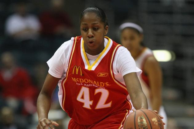 2012 WNBA Draft: Nneka Ogwumike and Names You Must Know