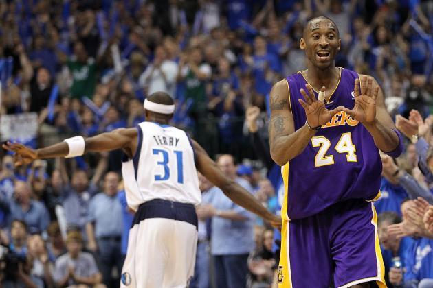 Mavericks vs. Lakers: LA Must Send a Message in Western Conference Clash