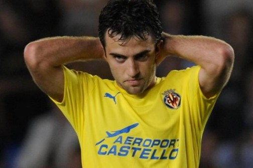 Giuseppe Rossi: Out for 6 Months After Tearing ACL Again