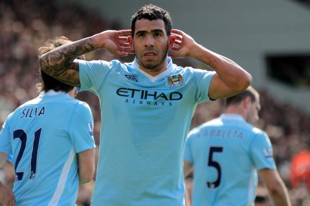 Norwich City 1 Manchester City 6: Match Report