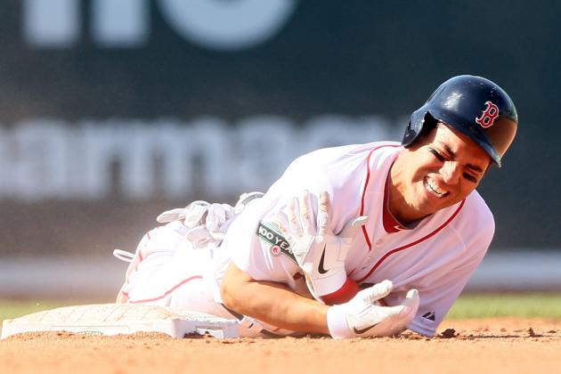 Boston Red Sox: Ellsbury's Injury Opens the Door for Change to  Take Place