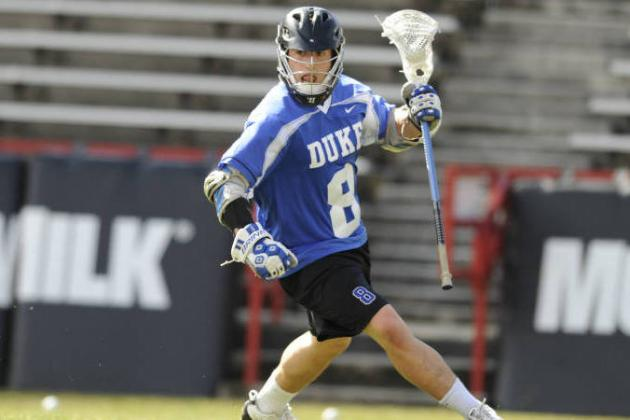 NCAA Lacrosse: Duke Beats Virginia, Displays Unrivaled Depth and Talent
