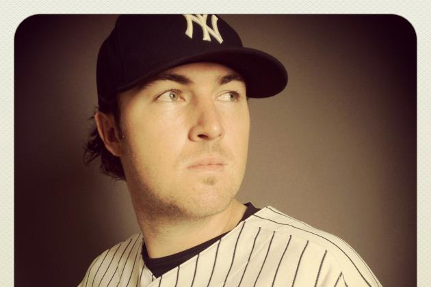 New York Yankees: CJ Wilson vs. Phil Hughes
