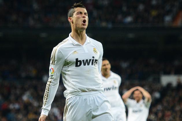 Real Madrid at Bayern Munich: UEFA Champions League Semis Leg 1 Odds Preview