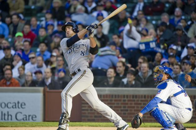 Brewers' Ryan Braun Is Proving Doubters Wrong