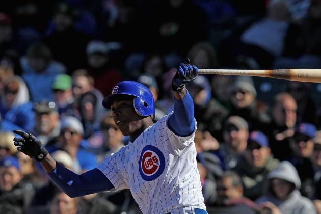 Why the Chicago Cubs Need to Ride Alfonso Soriano's Hot Streak Then Trade Him
