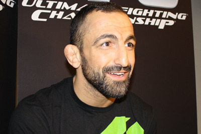 UFC on Fuel TV 2: What We Learned from Yoislandy Izquierdo vs. Reza Madadi