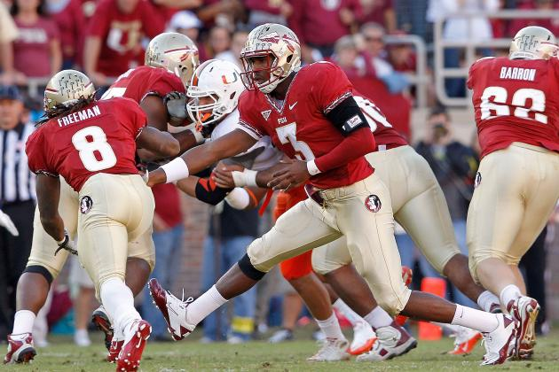 Florida State Football Spring Game: Live News, Analysis and Results