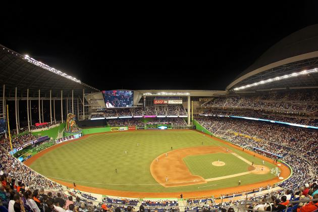 Tampa Bay Rays: Use the Miami Marlins as a Cautionary Tale of Stadium Building