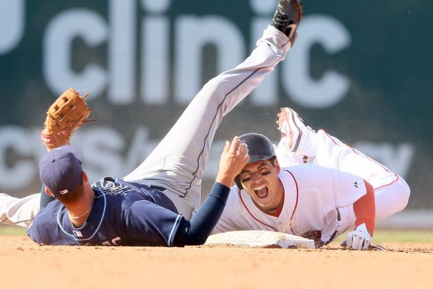 Fantasy Baseball 2012: 5 Ways to Replace Jacoby Ellsbury on Your Roster