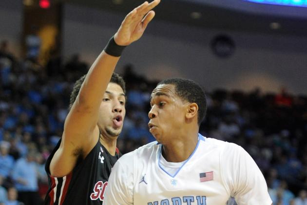College Basketball Recruiting: UNC out for Anthony Gill, Virginia's to Lose?