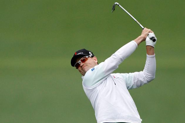 RBC Heritage 2012: Zach Johnson's 3rd Round Will Kickstart PGA Season