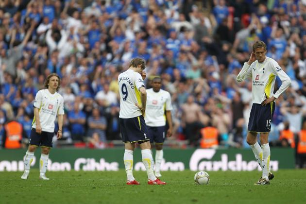 FA Cup: Tottenham Hotspur Seek to End Semifinal Heartbreak Against Chelsea