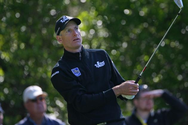 RBC Heritage 2012: Jim Furyk, Zach Johnson and Names to Watch